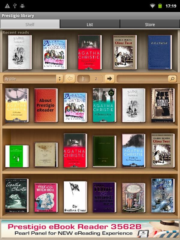 скачать программу для чтения книг alreader