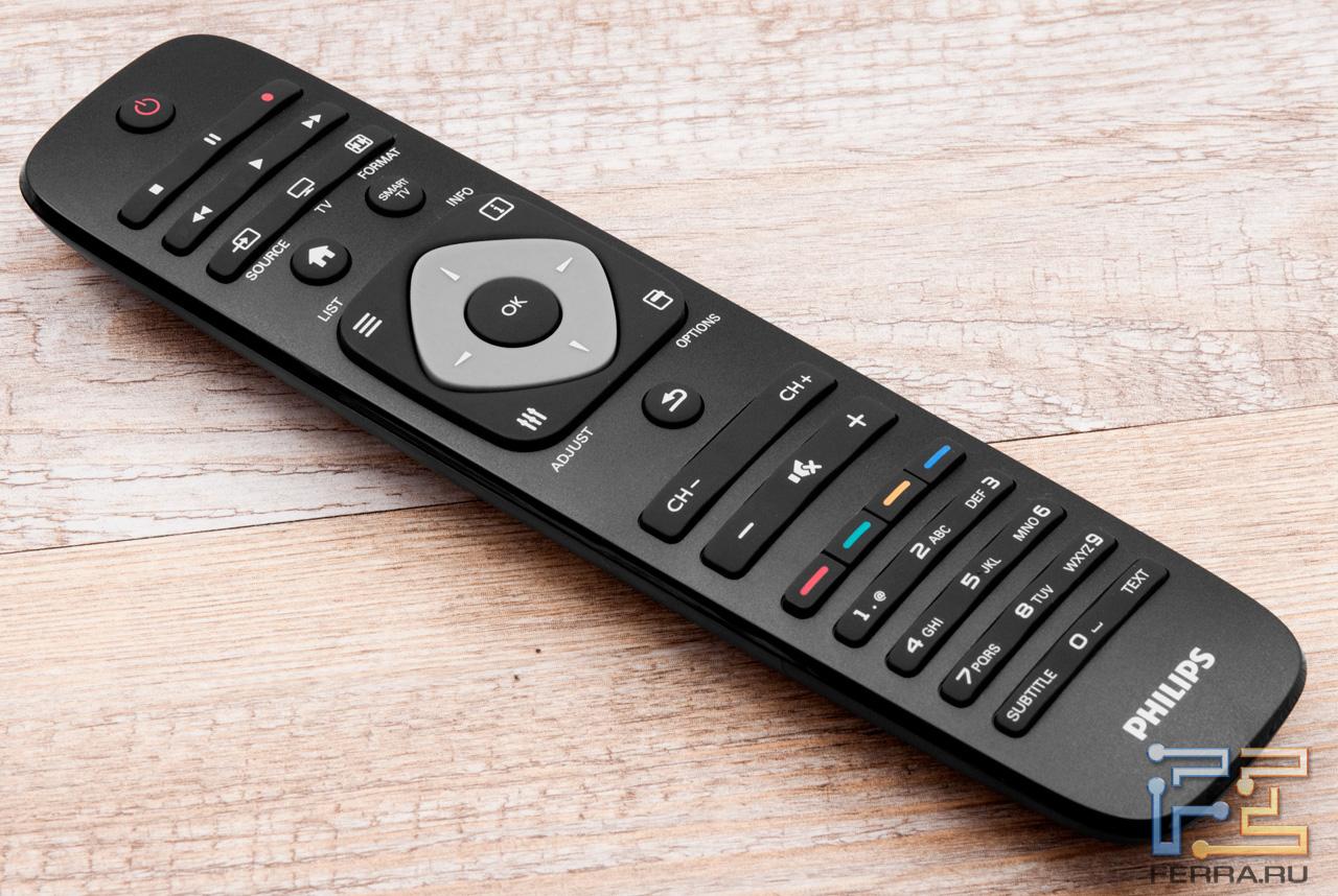 телевизор филипс звук есть изображения нет