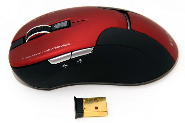 компьютерная мышь которая не щелкает параметр установит разрешение