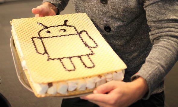 Смартфоны Xperia 2011 года получают новое обновление