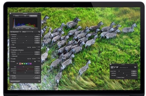 Apple Retina � MacBook Pro