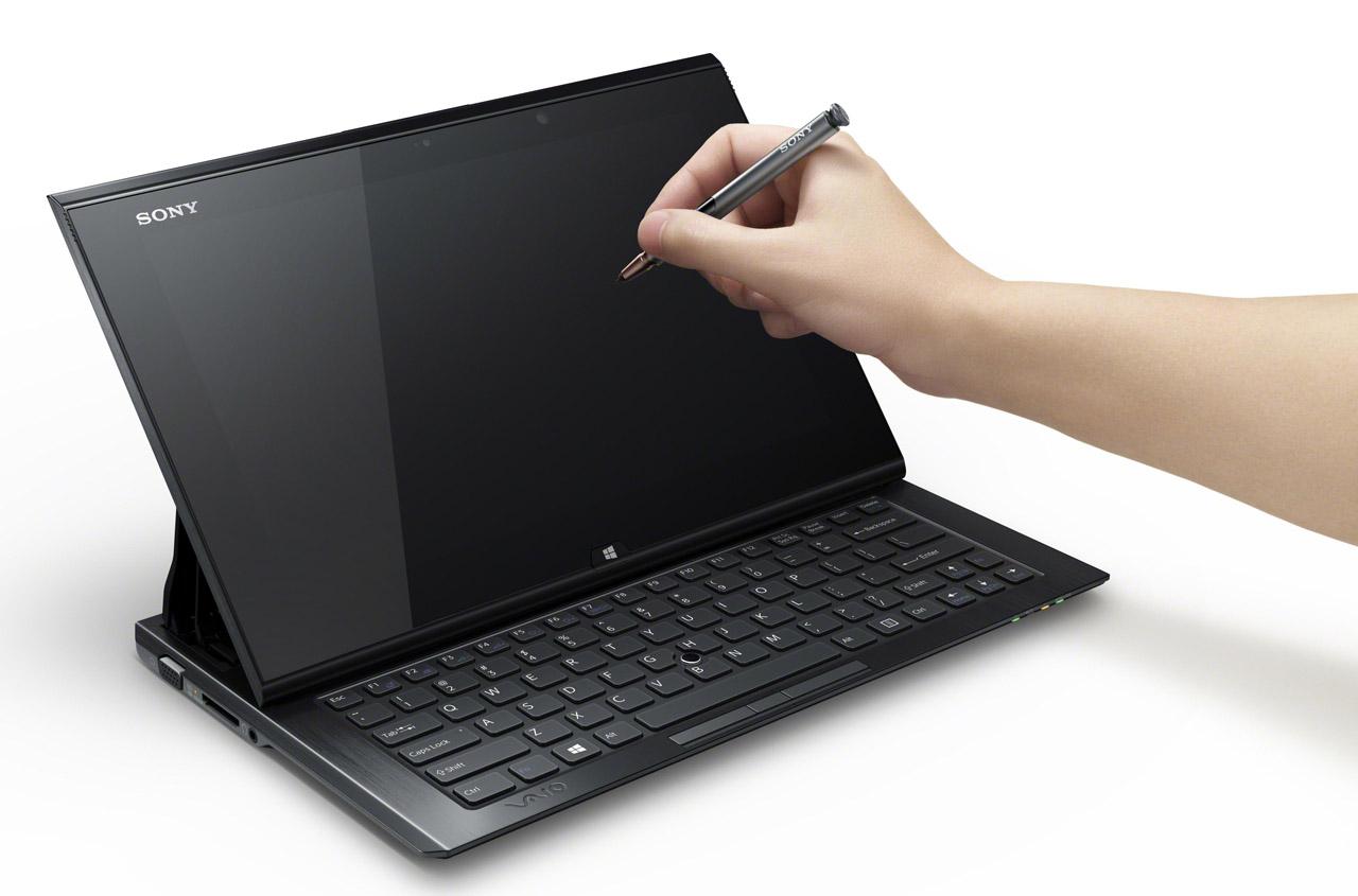 Как из ноутбука сделать планшет 747