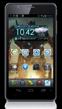 Haier Phone