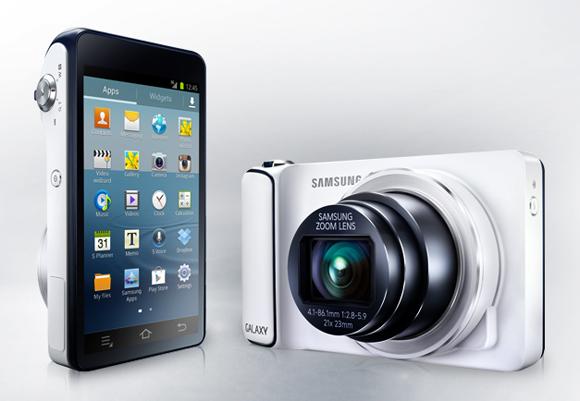 Toyota Venza Club - Samsung GALAXY Camera, как видеорегистратор нового уровня