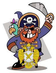Пират и Министерство культуры
