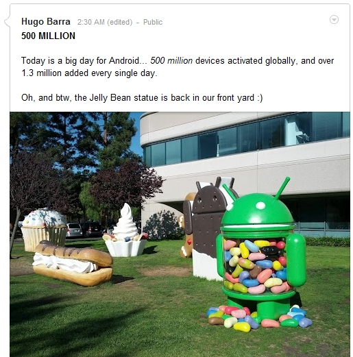 ������������ Android