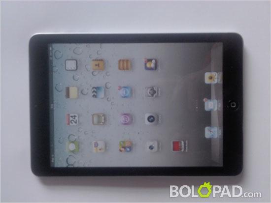 Якобы iPad mini