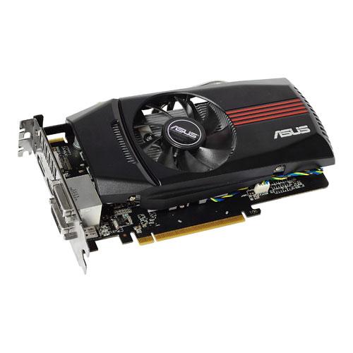 ���������� ASUS HD 7770 DirectCU TOP