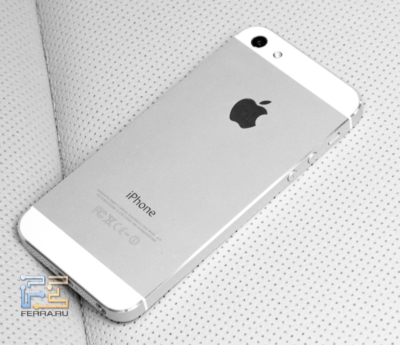Обзор iPhone 6 Plus большой айфон лучший айфон