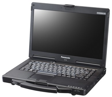 Panasonic Toughbook 53