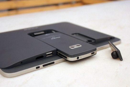 TransPhone и TransPad