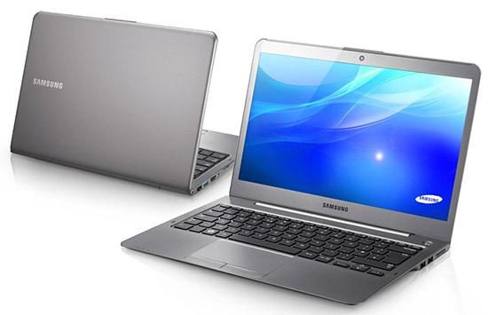 Samsung NP-530U3C