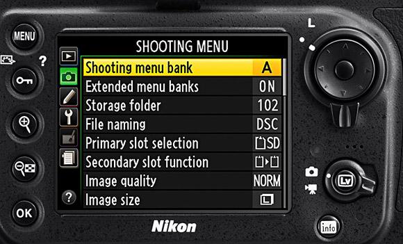������� ���� Nikon D800 � Nikon D800E