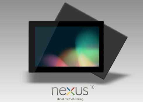 ����� Google Nexus 10