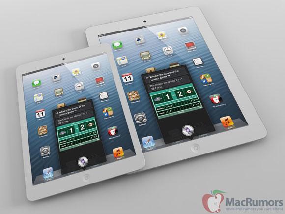 ����� iPad mini � iPad