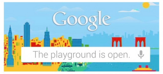 ����������� Google