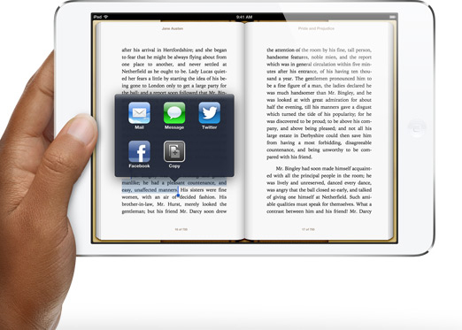 ������������ � iBooks