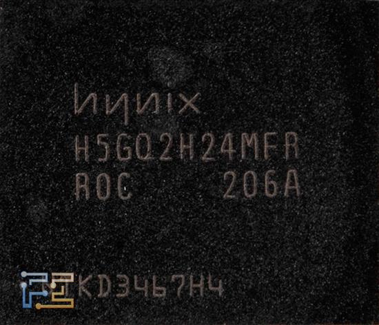 Модуль памяти Hynix