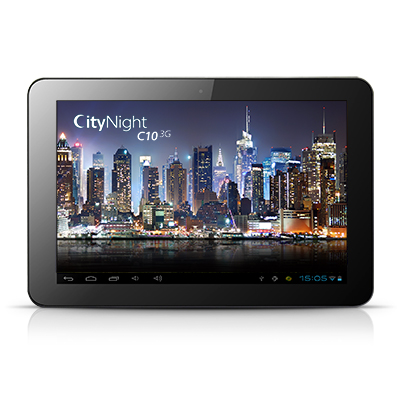 effire CityNight C10 3G