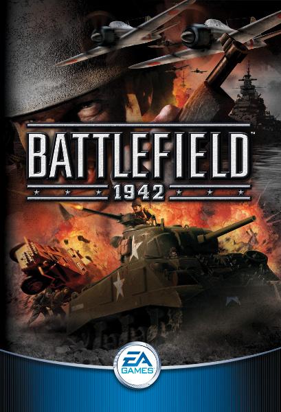 Battlefield 1942 Desert Combat (2012) скачать торрент.