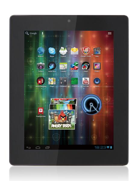 Prestigio MultiPad 8.0 3G Note