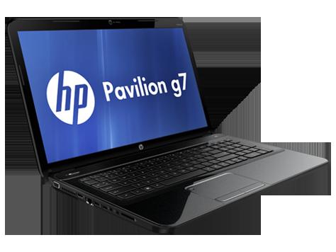 HP Pavilion g7-2255sr