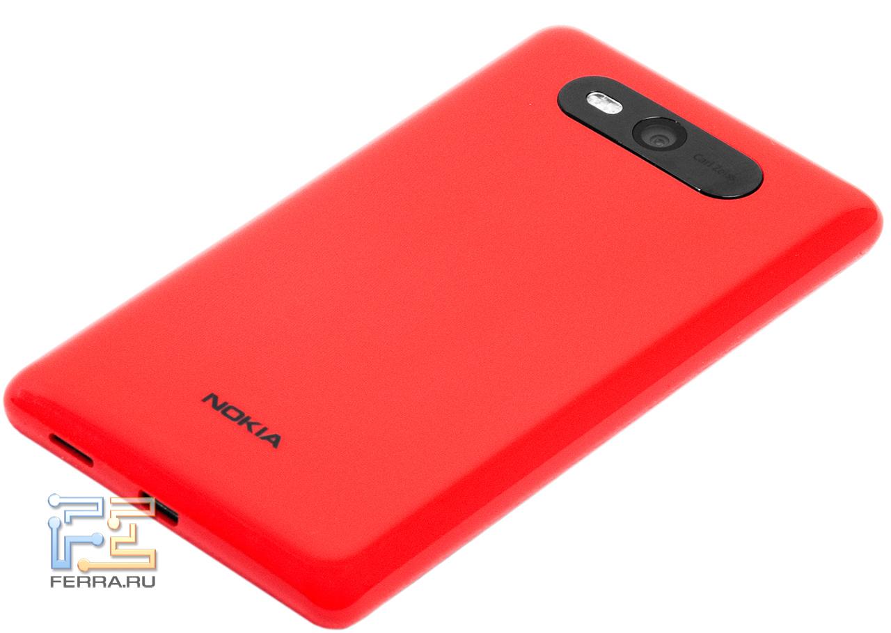 Корпус для Nokia Lumia 82 ORIGINAL — купить в