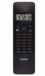Canon X MARK I Presenter - калькулятор, таймер, пульт ДУ и лазерная указка.