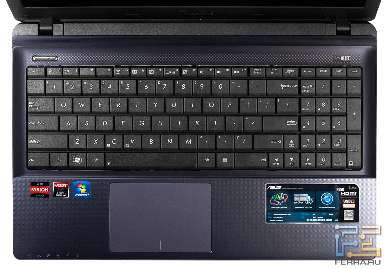 днём клавиши на ноутбуке фото новую