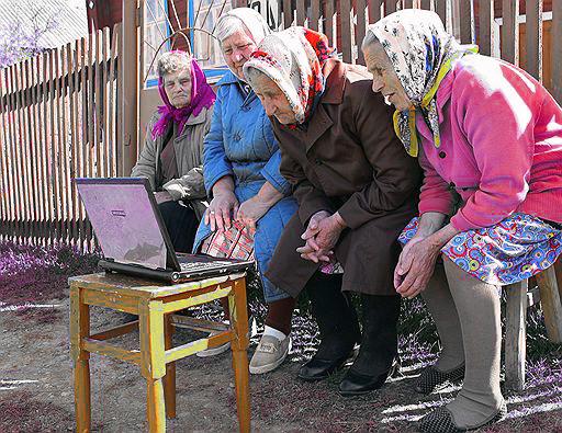 Российский рынок ноутбуков