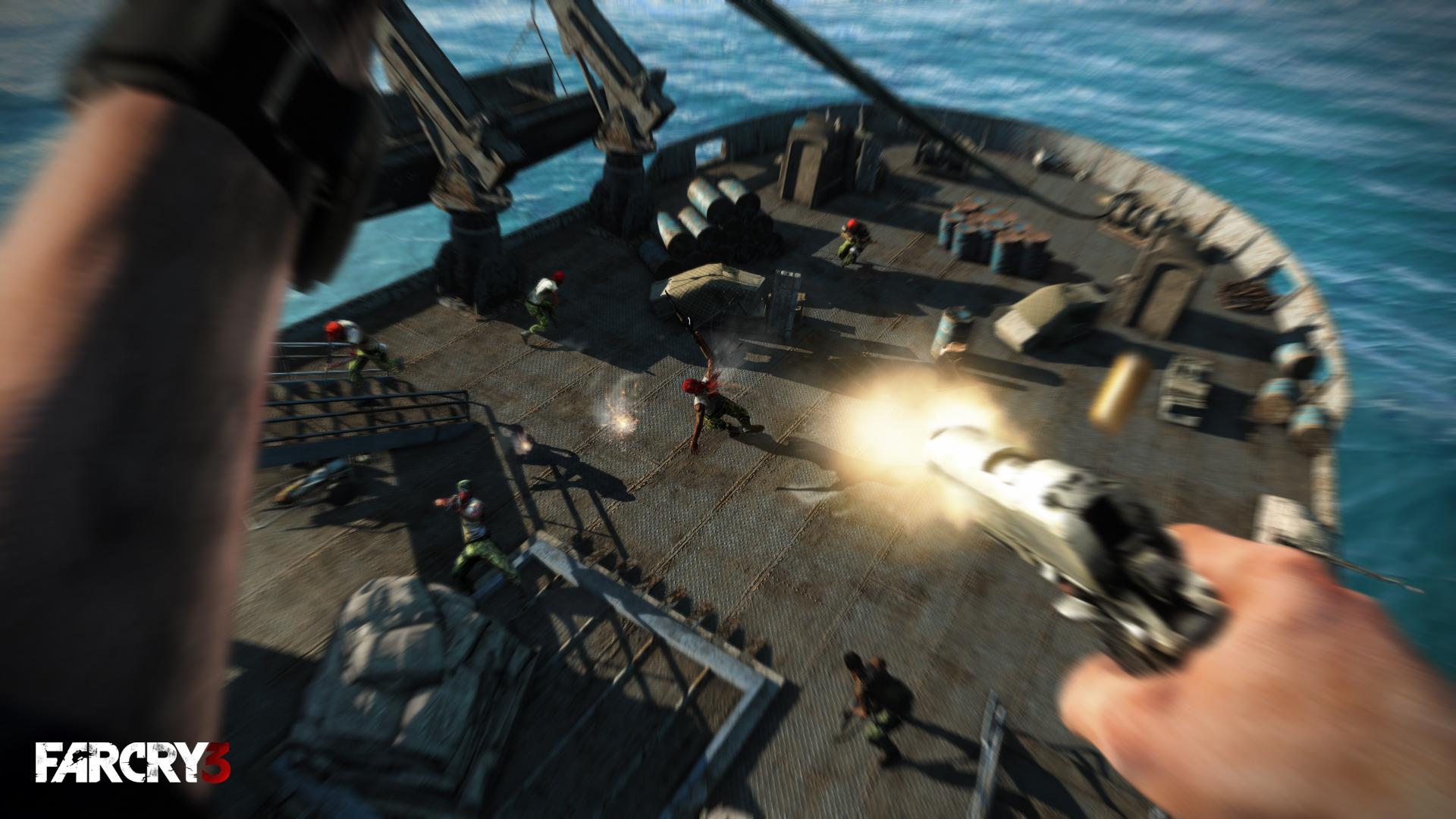 Смотреть как играют в far cry 3 с лололошкой прохождение на русском 8 фотография