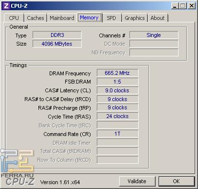 Оперативная память Acer Aspire V5-571G-32364G32Makk