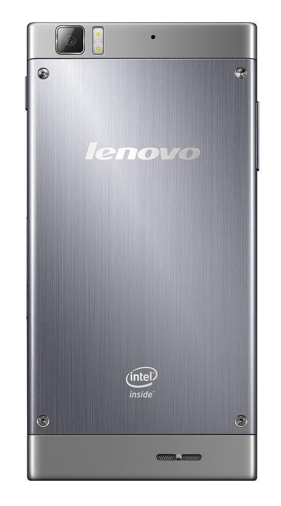 Lenovo k900 5.5 2