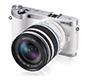 CES 2013 фотокамеры Samsung