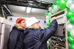 МегаФон запустил связь LTE в Люберцах