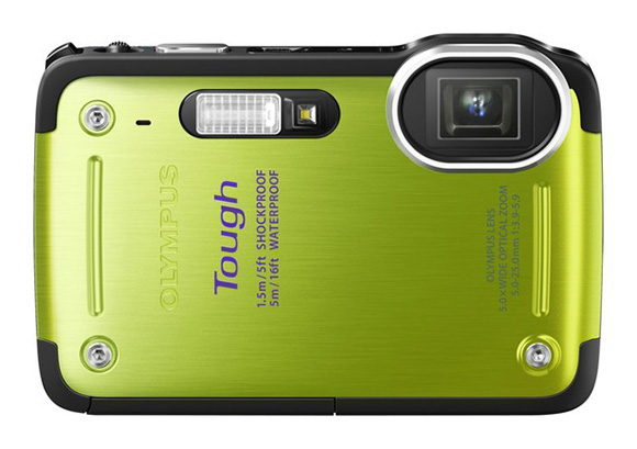 Olympus Tough TG-620