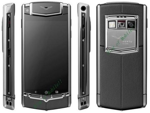 Nokia Vertu Ti
