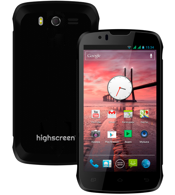 Игры на Highscreen Spider - top-android.org