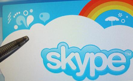 Skype отрицает возможность прослушивания диалогов спецслужбами