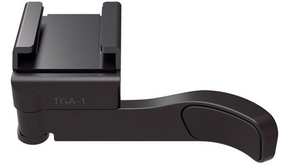 Рукоятка TGA-1 для Sony Cyber-shot RX1