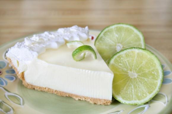Key Lime Pie (�������� �����)