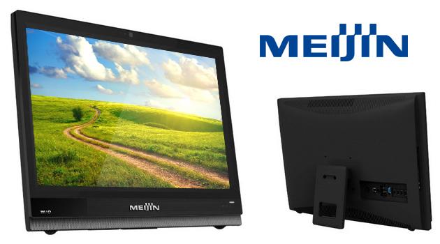 Моноблок Acer Aspire Z22-780 (DQ.B82ER.004) i5-7400T (2.4)/8GB/1TB/21.5
