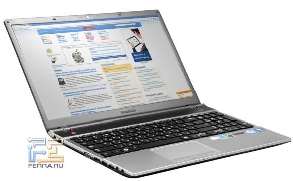 Samsung NP-NP550P5C-S02