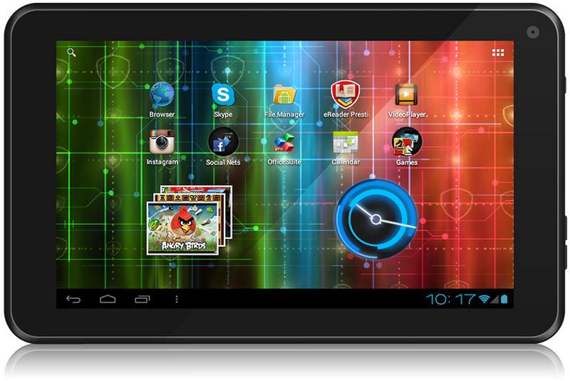 Планшет Prestigio MultiPad 7.0 Ultra+ всего за 2 990 рублей