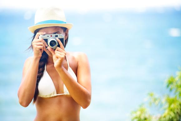 Руководство по выбору камеры для отпуска