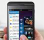 Blackberry Z10 и ОС Blackberry 10