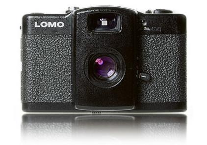 Lomo LC-A