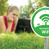Wi-Fi в парке
