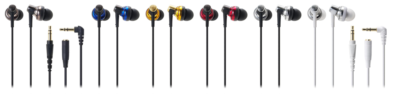 Audio-Technica ATH-CKM500