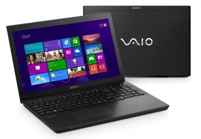 Sony VAIO SVS-1513V9R/B